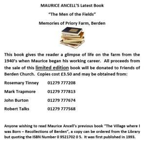 Ancell Book