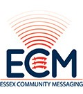 ECM logo