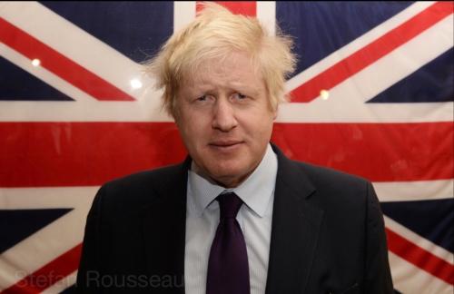 Boris 1